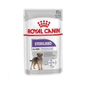 Royal Canin пауч Стерилайзд 0.085 гр