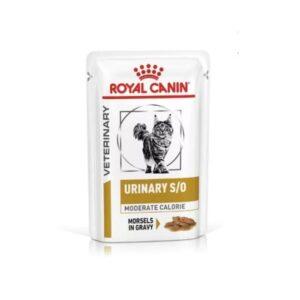 Royal Canin пауч Уринари 0.085 кг