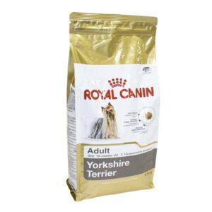 Royal Canin Йоркшир терьер 1.5 кг