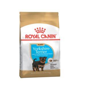 Royal Canin Йоркшир терьер Паппи 0.5 кг