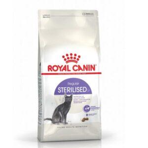 Royal Canin Стерилайзд 0.4 кг
