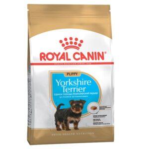 Royal Canin Йоркшир терьер Паппи 1.5 кг