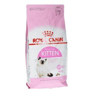 Royal Canin Киттен 2 кг