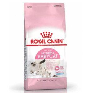 Royal Canin Мазер&Бэбикет 0.4. кг