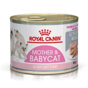 Royal Canin банка Мазер&Бэбикет