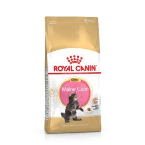 Royal Canin Мейн кун Киттен 0.4 кг