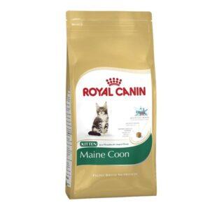 Royal Canin Мейн кун Киттен 2 кг