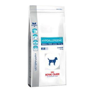Royal Canin Гипоаллердженик смол дог 1 кг